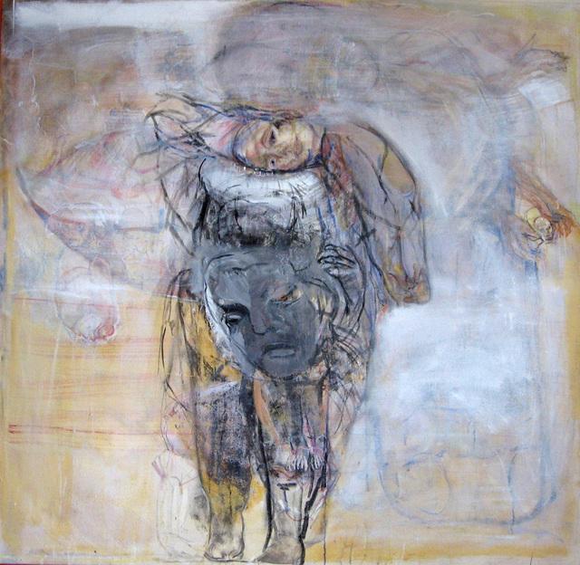 , 'Pirouette,' 2009, Betty Cuningham