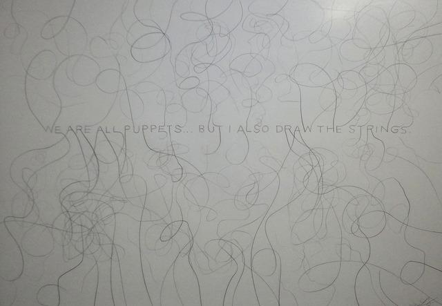 , 'Contemplative artist,' 2010, Habana