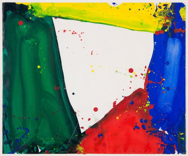 ", '""Untitled"" (SF66-100),' 1966, Scott White Contemporary Art"