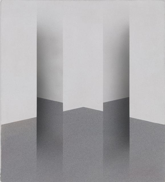 , 'Repli,' 2017, Gallery Baton