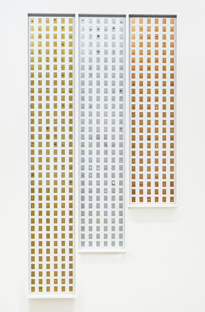 , 'Podium,' 2017, Galeria Nara Roesler