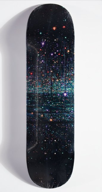 Yayoi Kusama X The Broad, 'Infinity Mirrored -The Souls of Millions of Light Years Away', 2013, Heritage Auctions