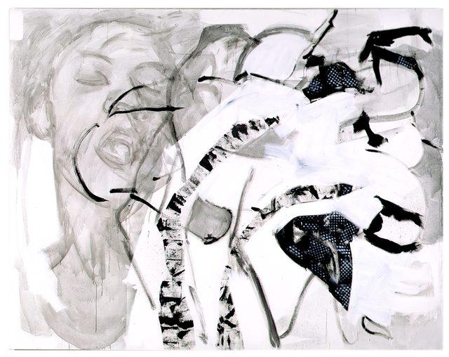 , 'Selfportrait,' 1999, PLUTSCHOW GALLERY