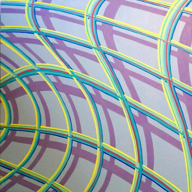 Roberto Cabot, 'Plastic Love ', 2006, Galerie Brigitte Schenk