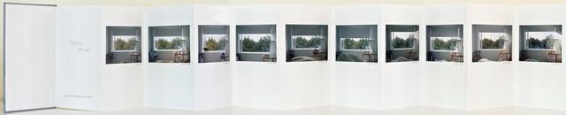 Charlotta Maria Hauksdottir, 'Hofur (Outlook)', 2016, Photography, Handmade artist book, Susan Eley Fine Art