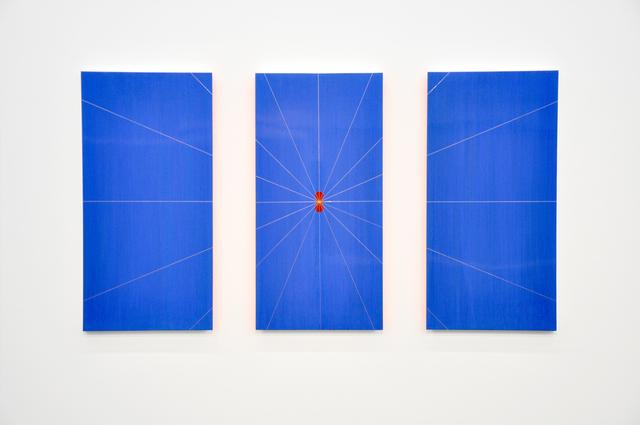 , 'Umbilical #2 ,' 2016, Frantic Gallery