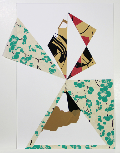 , 'Repurposed Failure # 5,' 2012, Matthew Rachman Gallery