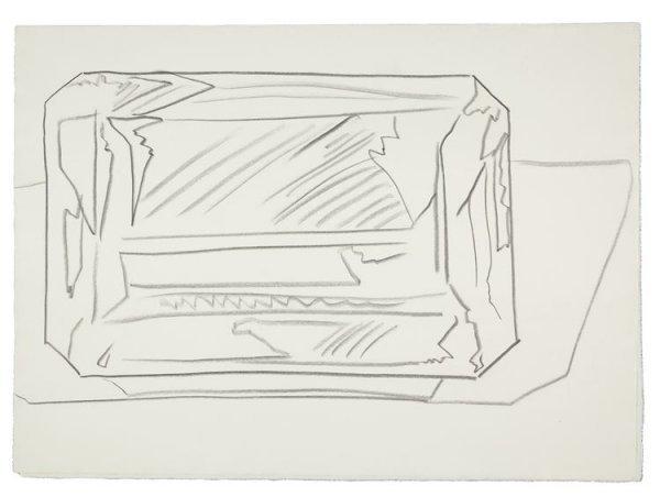 , 'Gem,' 1978, Dean Borghi Fine Art