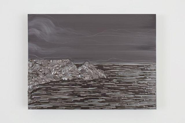 , 'Nocturnal (Olana 6),' 2017, Lehmann Maupin