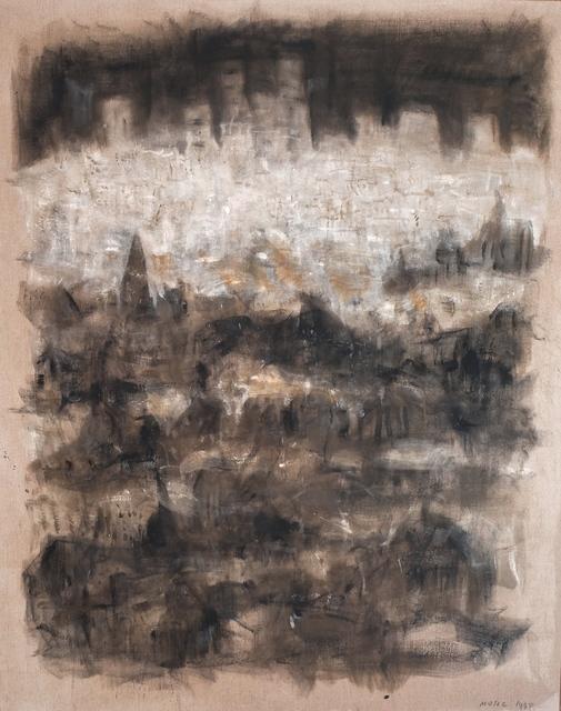 , 'La Città, 1988,' 1988, Ditesheim & Maffei Fine Art