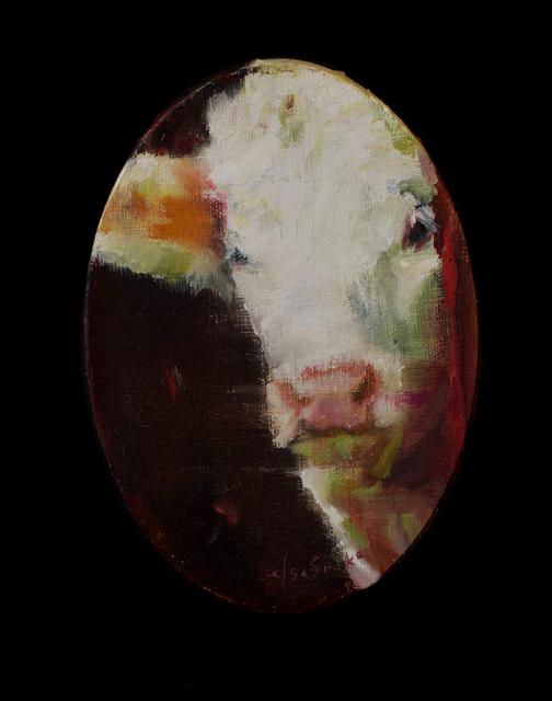 , 'Gertie II,' 2016, Abend Gallery