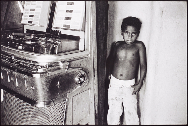 Paolo Gasparini, 'Ciudad Guayana, Venezuela', 1970-1972, Phillips
