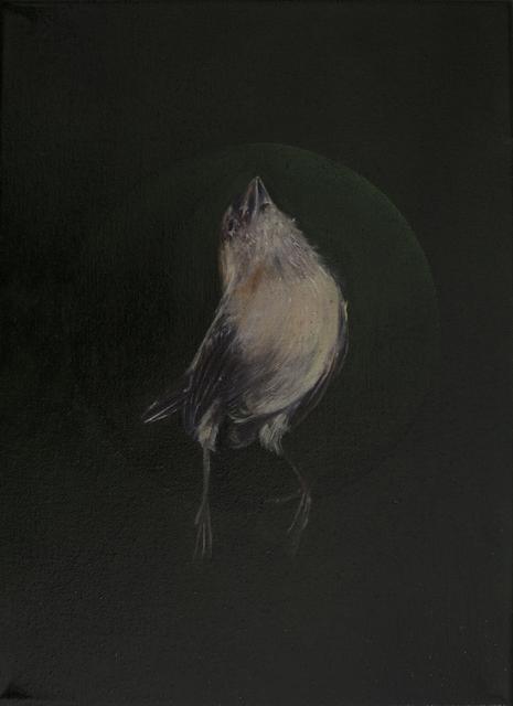 , 'Pause,' 2017, Isabel Croxatto Galería