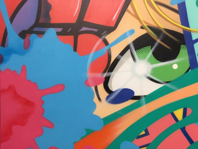 , 'Mashup 1,' , Joanne Artman Gallery