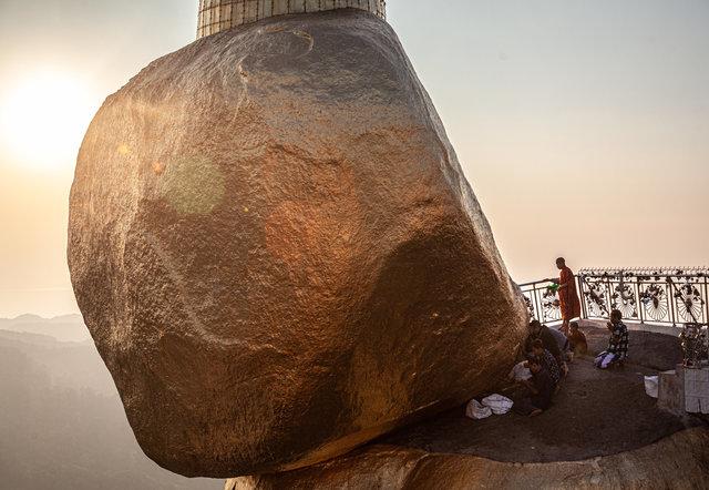 Ben McKechnie, 'Return To Myanmar 1', 2015-2020, Photography, Chromogenic Print, MTFA