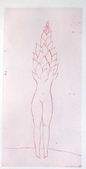 , 'Topiary,' 2005, Machamux