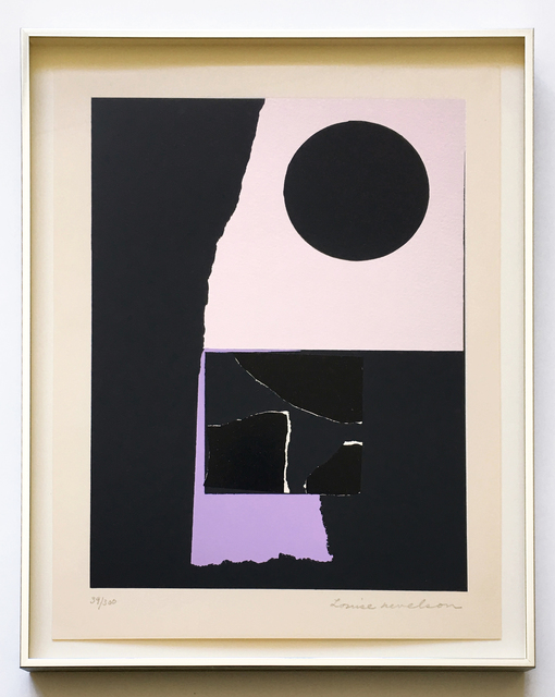 , 'Untitled,' 1973, Joseph K. Levene Fine Art, Ltd.