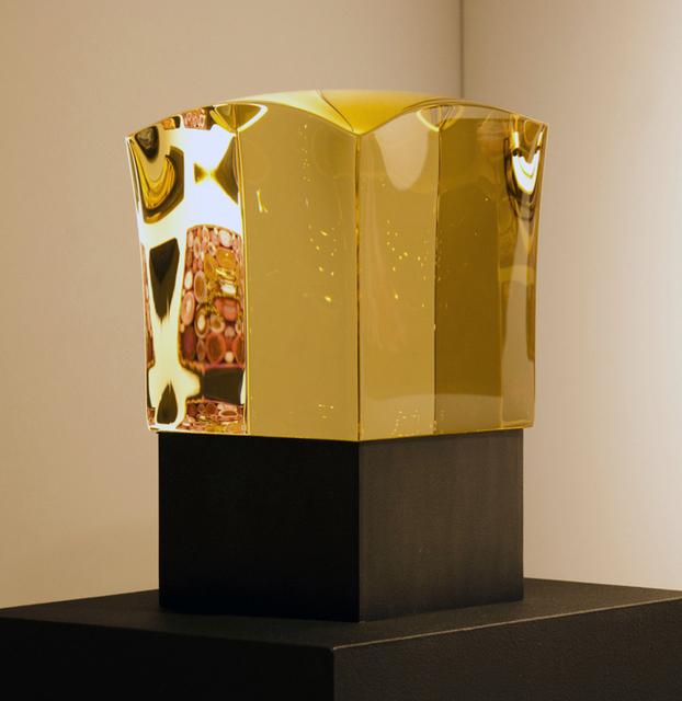 , 'Super Loukoum,' 2014, Cristina Grajales Gallery