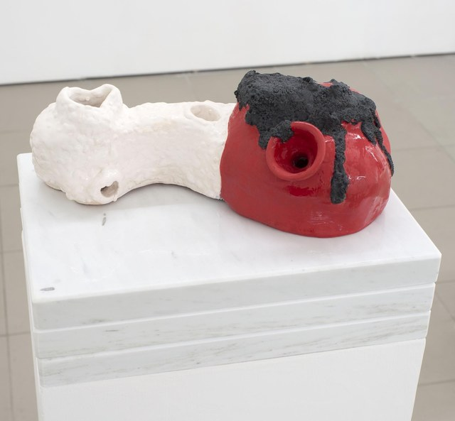 , 'Konvolut #3,' 2014, The Gallery Apart