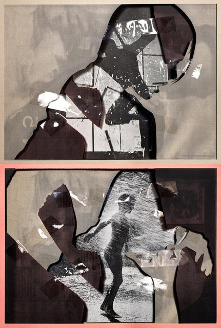 , 'Crash,' 2019, Jessica Silverman Gallery