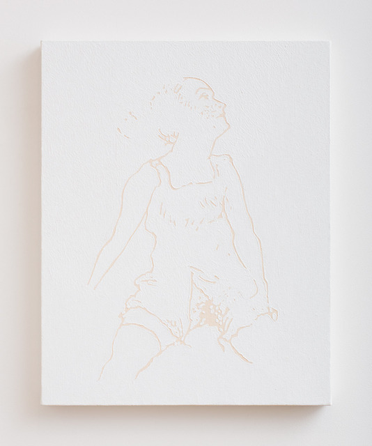 , 'Pink Cigarette,' 2013, Clifton Benevento