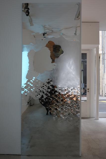 , 'Cloud Illusion ,' 2015, Galerie Maria Wettergren