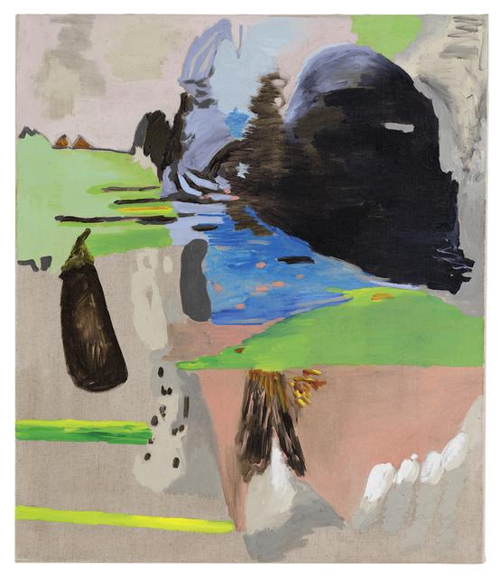 , 'Future alberguen,' 2018, Häusler Contemporary