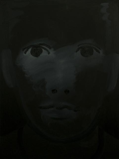 , 'Boy From Aleppo,' 2016, BravinLee programs