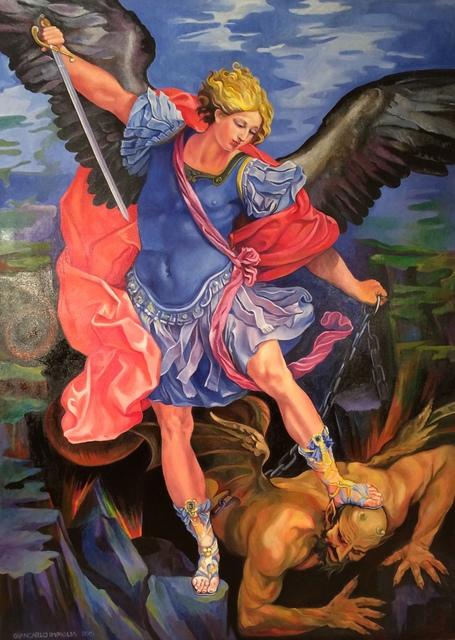 , 'The Triumph,' 2015, Counterpoint Contemporary Fine Art