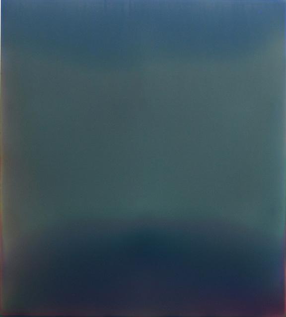 , 'Outland No.9,' 2018, Kathryn Markel Fine Arts