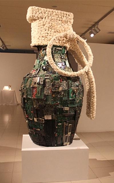 , 'Progression - 1,' 2014, Aicon Gallery
