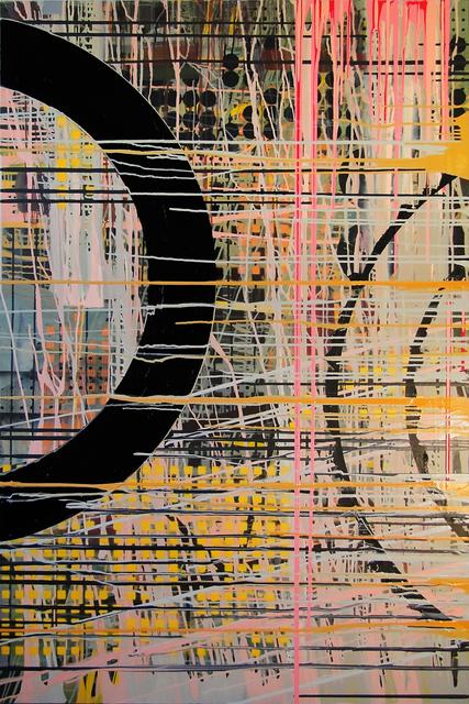 , 'Untitled,' 2018, Janaina Torres Galeria