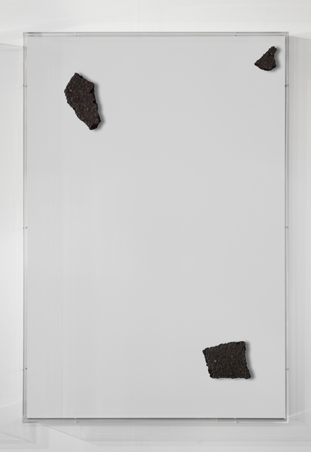 , 'Untitled (Island),' 2015, Francesca Minini