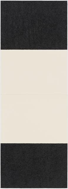 , 'Reversal III,' 2015, Gemini G.E.L. at Joni Moisant Weyl