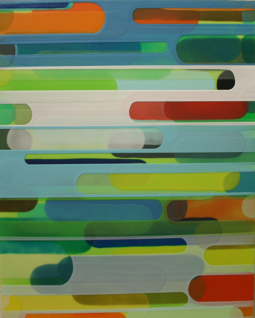 , 'Mach 1,' 2014, Winston Wächter Fine Art