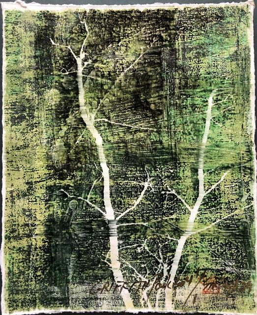 , '#304,' 2016, dnj Gallery
