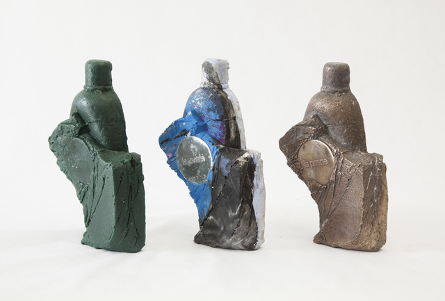 , 'Tralfamadore,' 2017, Baert Gallery