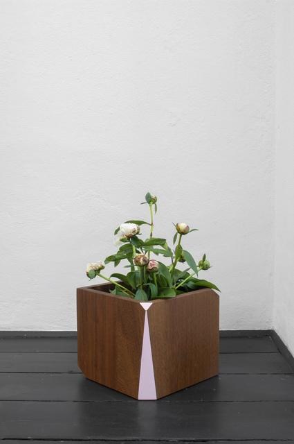 , 'Vasum Rasa 15,' 2017, Galerie Mehdi Chouakri