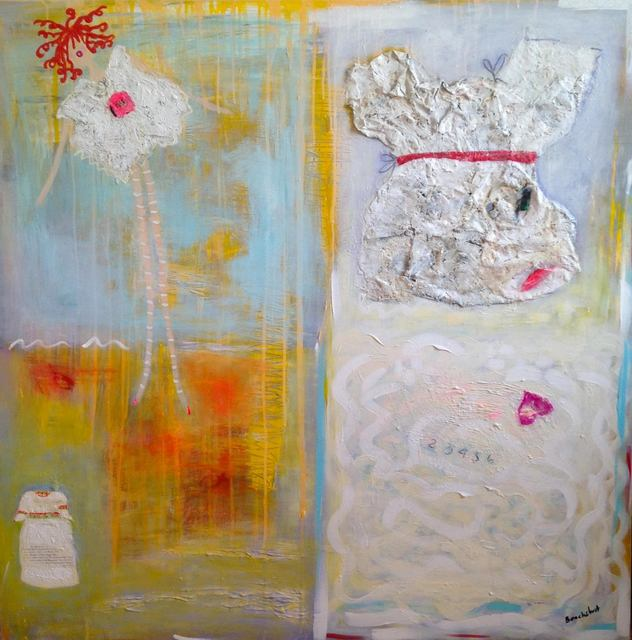 , 'Eve of the Wedding,' 2015, Zenith Gallery