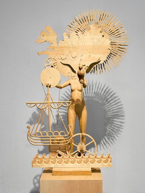 , 'Island,' , Robischon Gallery