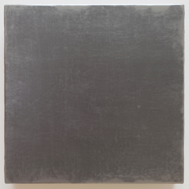 , 'Smiths' Silver,' 1993, Haines Gallery