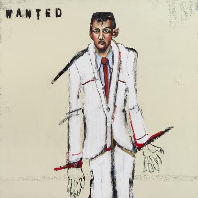 , 'Wanted ,' 2005, ACA Galleries