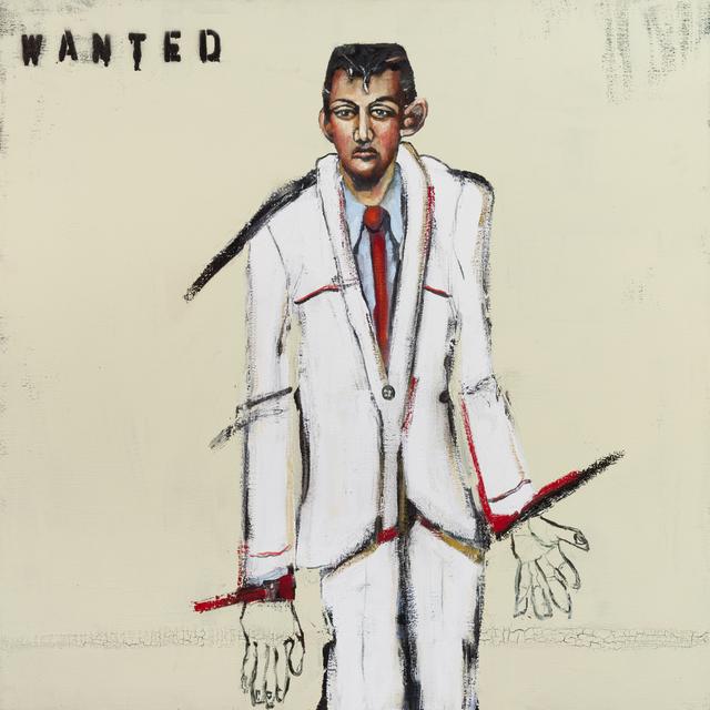 , 'Wanted ,' 2005, ACA Galleries