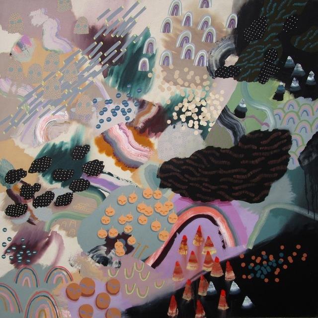 , 'Houselore,' 2019, Madrona Gallery