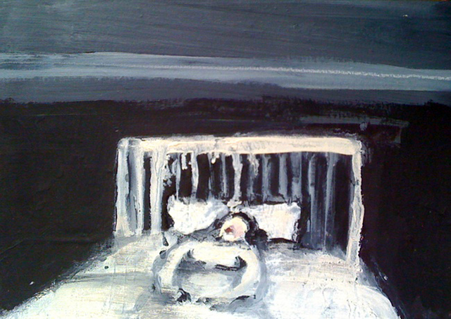 MASAKO, 'Dramatized 077', 2010, Japigozzi Collection