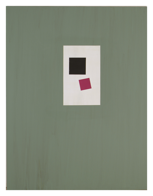 , 'Actual Scale,' 2010, Postmasters Gallery