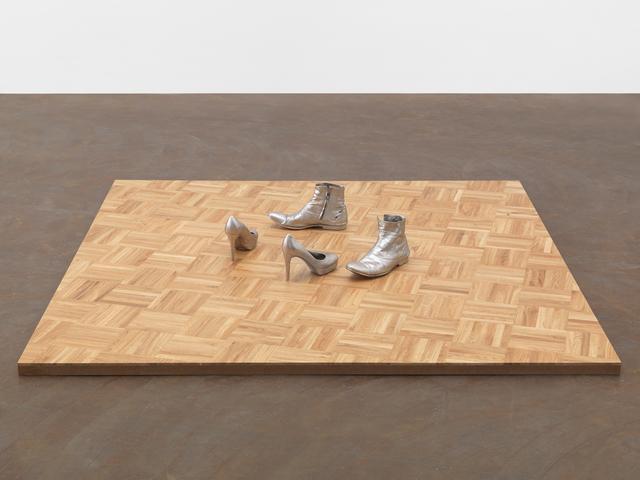 , 'Untitled,' 2017, Galerie Isabella Czarnowska
