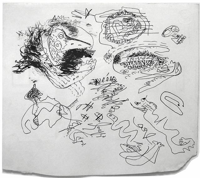 , 'Untitled,' ca. 1943, Washburn Gallery