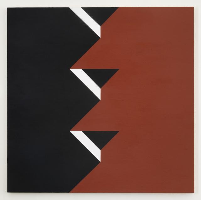 , 'Elliðaár Bridge,' 2018, Joshua Liner Gallery