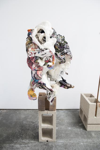 Marwa Abdul-Rahman, 'Behest', 2018, Wilding Cran Gallery